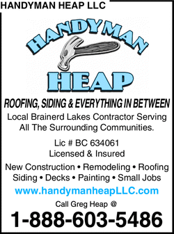 Skerlec Contracting - handyman service contractors