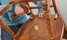 handyman furniture assembly